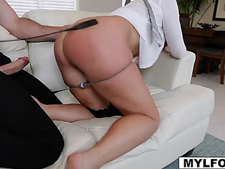 Dominated,threatening spanked and choked mother i'd like to fuck helena price